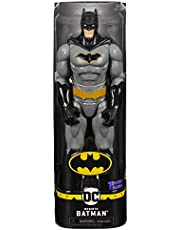 Batman 6056680 Rebirth Actionfigur, Flerfärgad, 30 cm