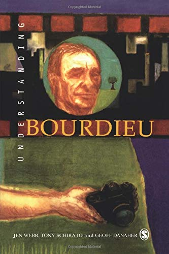 Understanding Bourdieu (Pierre Bourdieu The Field Of Cultural Production)