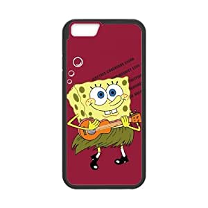 iPhone 6 Plus 5.5 Phone Case Spongebob