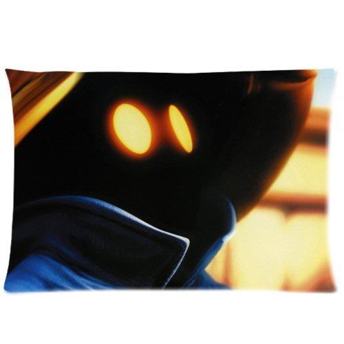 Vivi Ornitier Final Fantasy Ix Pillowcase/Fundas para ...