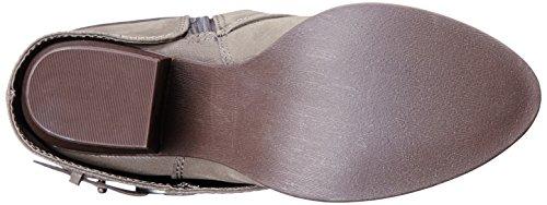 Western Fergalicious Grey Lexy Boot Women's pgwwEqT