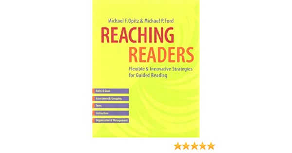 Grouping Students Who Struggle With Reading - Reading Rockets
