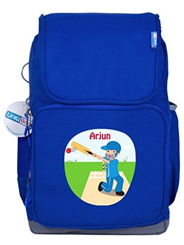 Personalised School Bags