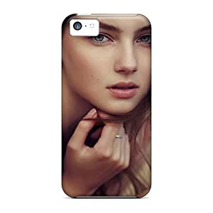New Design On TsumR11518greev Case Cover For Iphone 5c
