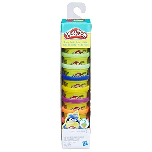 PlayDoh Party Pack 10