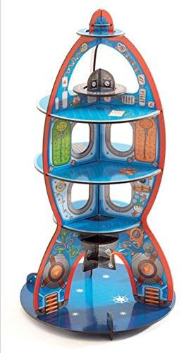 Djeco / Pop to Play Space Flight