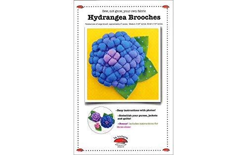 La Todera Patterns-Hydrangea ()