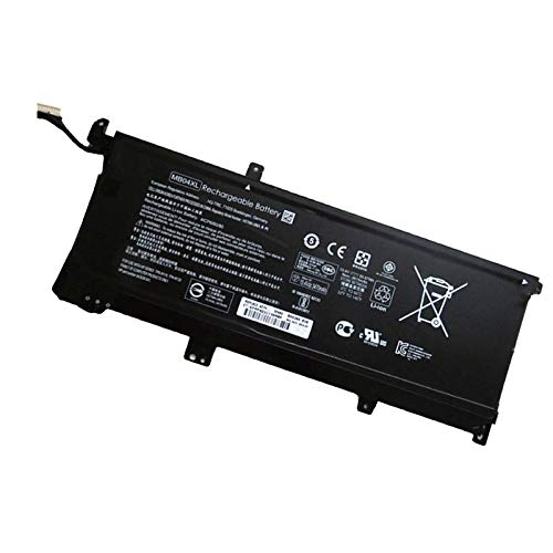 Replacement Series Pc - Dentsing Laptop Battery Replacement for HP Envy X360 M6 PC 15 Convertible Series 844204-850 MB04XL HSTNN-UB6X 843538-541