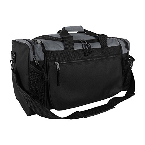 Dalix 20 Inch Sports Duffle Bag with