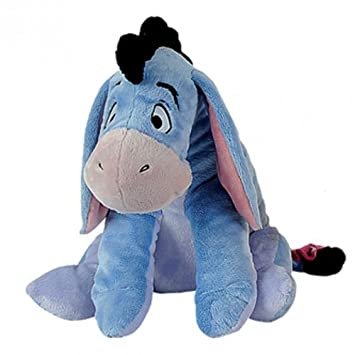 Winnie the Pooh - Pooh Peluche Donkey Burro Eeyore de Felpa 30cm