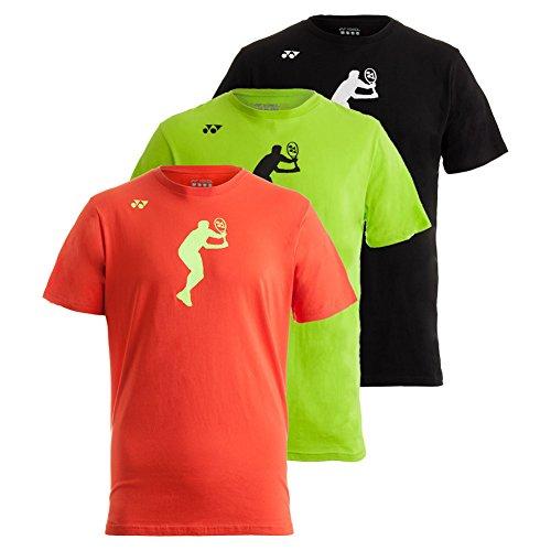 Yonex Tennis Clothing (Men's Stan The Man Tennis Tee)