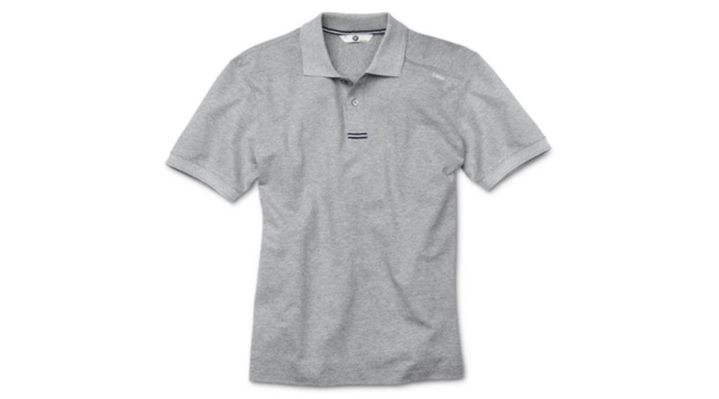 BMW Polo para hombre, Mezcla de grises, XL: Amazon.es: Deportes y ...