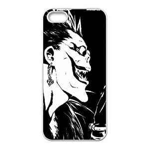 iPhone 4 4s Phone Cover White Death Note 16 EUA15971875 Phone 3D Personalized
