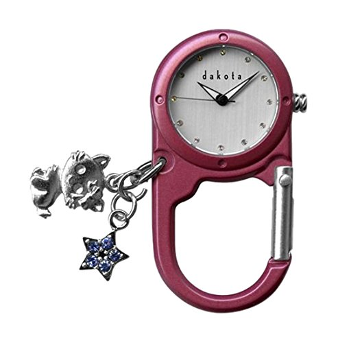 dakota-womens-quartz-metal-and-alloy-watch-colorpink-model-30727