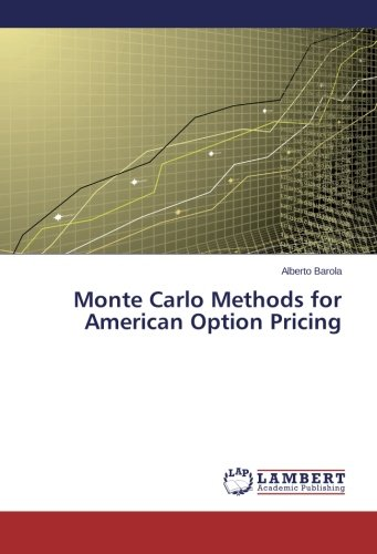 Monte Carlo Methods For American Option Pricing