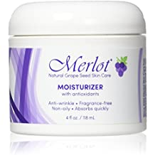 Merlot Moisturizer 4 oz (118 mL)