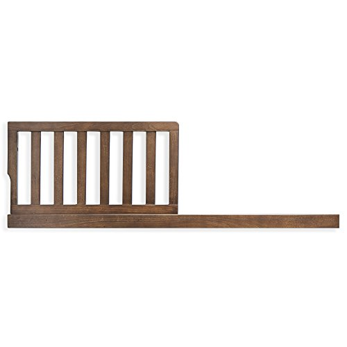 Evolur Toddler Rail, Java (Imports Fairbanks)