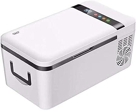 GWFVA Congelador portátil para refrigerador de automóviles ...