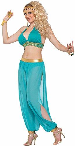 Buy belly dancer fancy dress - 6