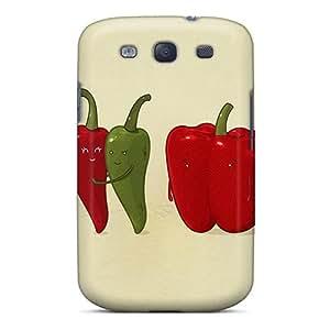 Tpu Case For Galaxy S3 With XdrvksZ3879mxqDI KellyMeeks Design
