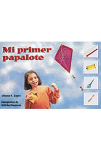 Read Online Rigby PM Coleccion: Bookroom Package  (Levels 12-14) Mi primer Papalote (My First Kite) (Spanish Edition) pdf