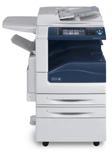 DRIVERS UPDATE: XEROX WORKCENTRE 7530