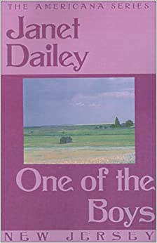 One of the Boys: New Jersey (Janet Dailey Americana)