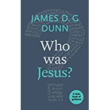 Who Was Jesus?: A Little Book of Guidance
