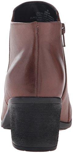 Leather Spirit Natural Billian Women's Dark Boot Easy 6nSaZZ