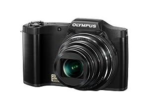 Olympus 14 Megapixel Camera SZ-12