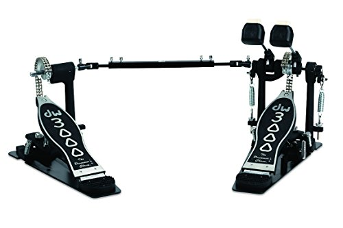 (Drum Workshop, Inc. DWCP3002 Double Bass Pedal)