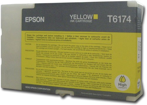 Epson DURABrite High Capacity Magenta Ink Cartridge - Inkjet