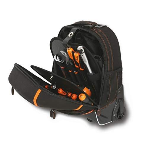 Beta C6T - Bolsa para herramientas (con ruedas y asa): Amazon.es: Bricolaje y herramientas