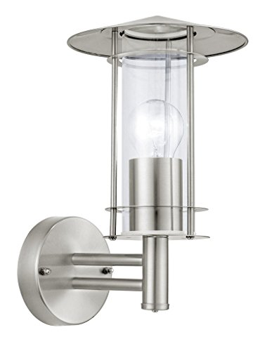 52 D'extérieur Lampe Applique Eglo En Lisio8hbso0502309€30 XnwPk0ON8Z