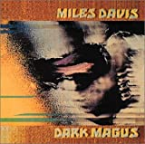 Dark Magus-Live at Carnegie Hall