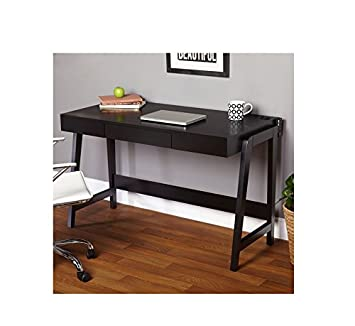 Small Writing Desk With Drawers And Amazing Image Of