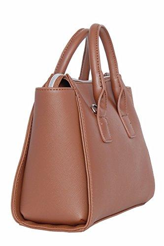 Shoulder Earth Top Reaction KN1550 Handle Cole Kenneth Handbag Bag Crossbody Messenger Magnolia Fnzw1ORq