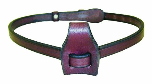 Flash Noseband Bridle - 4