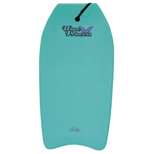 Wave Rebel Princess Bodyboard