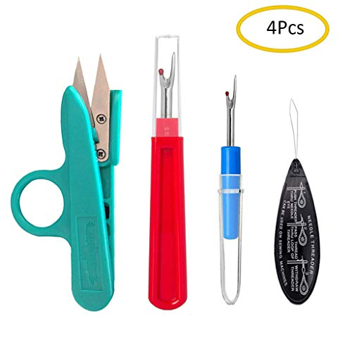 Eraimp Seam Ripper Sets, 4.7