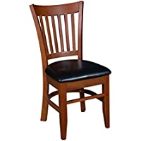Regency Seating 8057-CHBK Zoe Chair