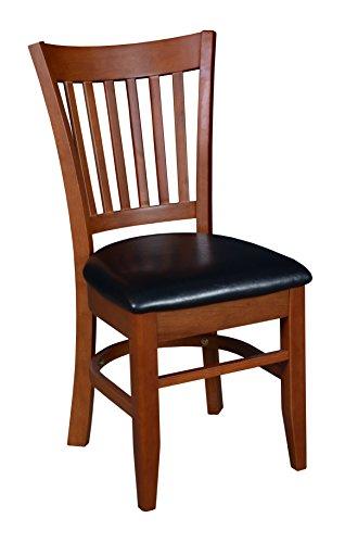 Regency Seating 8057-CHBK Zoe Chair