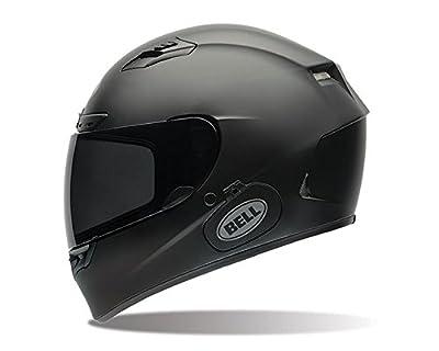 Bell Qualifier Solid Matte Black Helmet