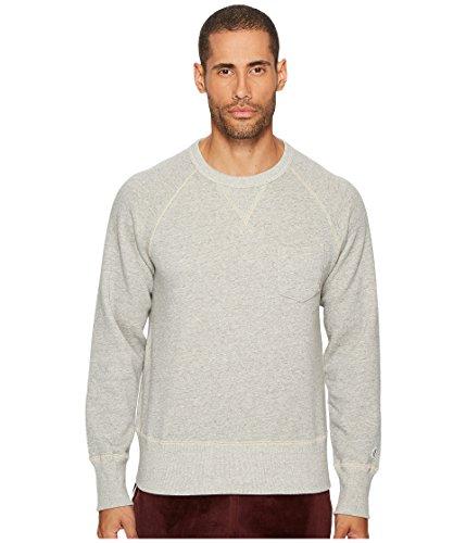 Chest Pocket Sweatshirt - 8