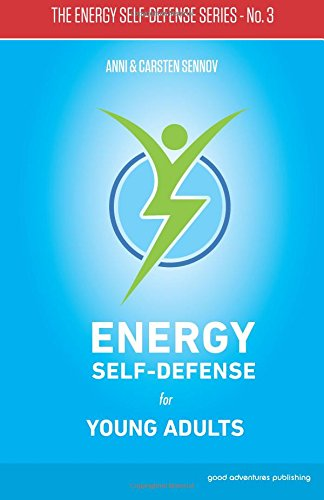 Energy Self Defense Young Adults product image