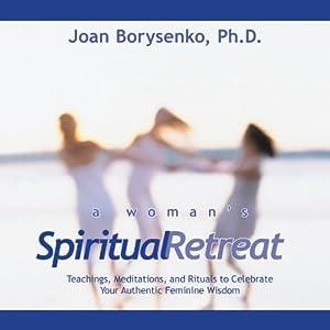 A Woman's Spiritual Retreat Speech