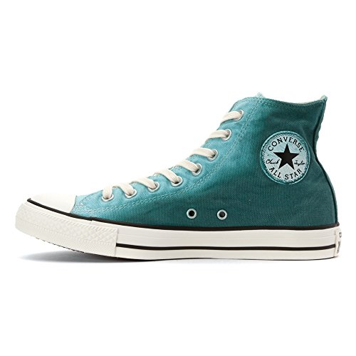 Converse Chuck Taylor All Star - Zapatillas abotinadas Unisex adulto Motel Pool/Rebel Teal
