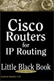 Cisco Routers for IP Routing, Innokenty Rudenko, 1932111360