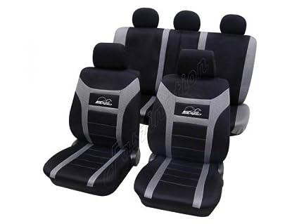 Amazon.es: Fundas para asientos de coche, Set completo, VW ...