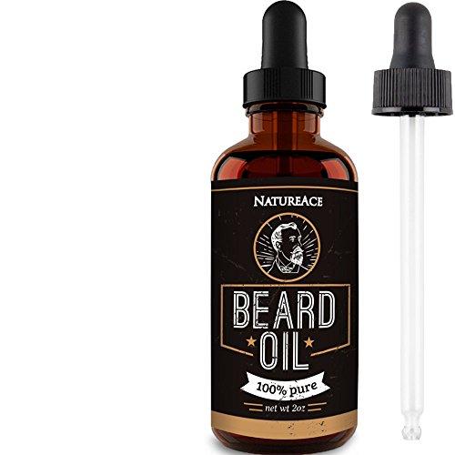 Nature Organic Beard Oil - 2 oz (Leather Conditioner Sample compare prices)